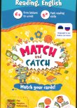 Match and Catch English