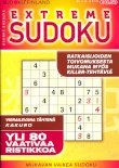 Extreme Sudoku (FIN)
