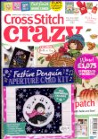 CrossStitch Crazy
