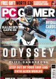 PC Gamer DVD (UK)