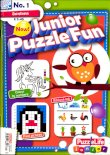 Junior puzzle fun