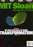 MIT Sloan managment review