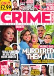 Crime monthly