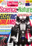 Science+Nature The Week Junior